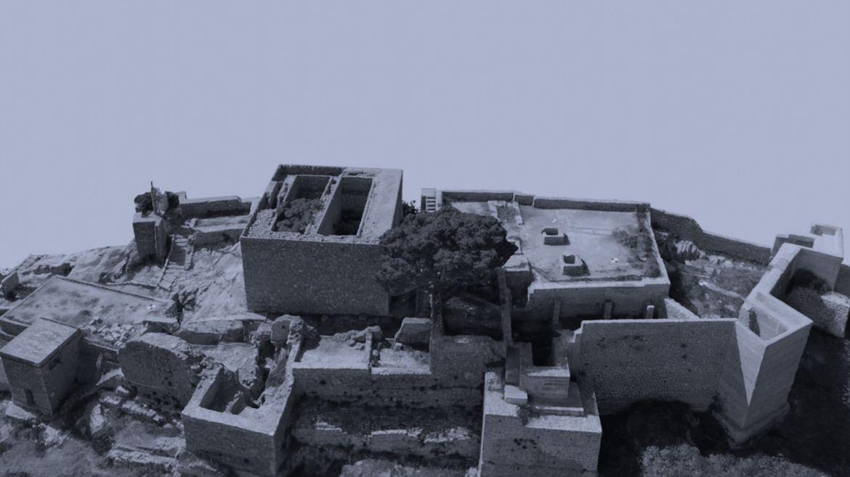 Fotogrametría – Modelo 3D – 360º