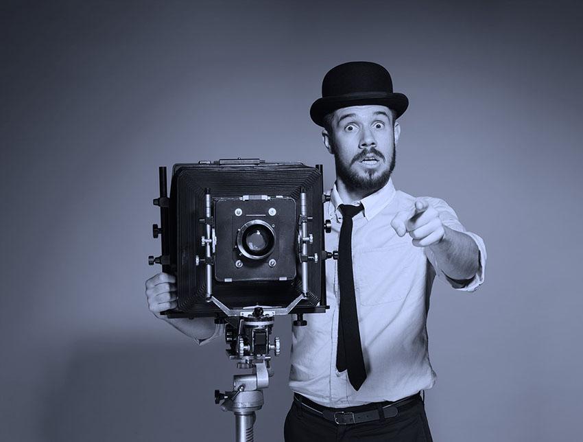 Videografía Comercial