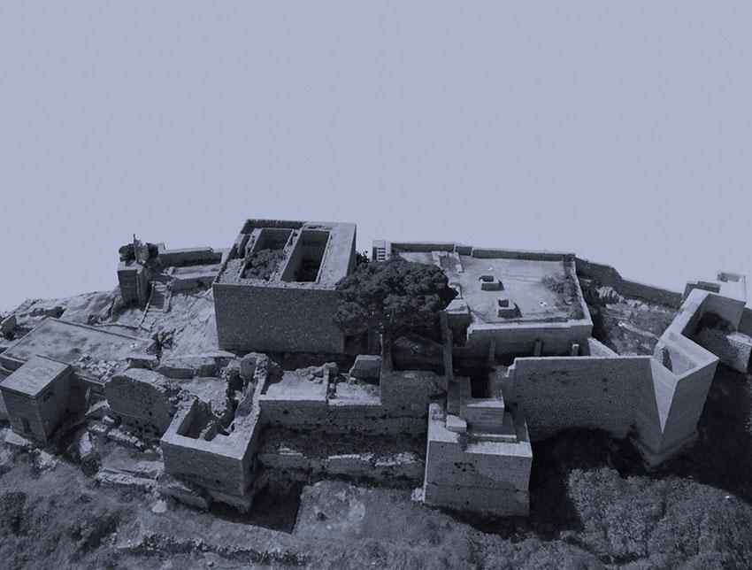 Fotogrametría – Modelo 3D – 360º – matterport